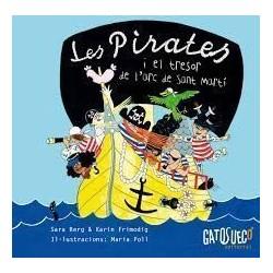 Les pirates i el tresor de l'arc de Sant Martí