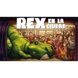 Rex en la ciudad