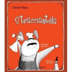 SNACK -minilibro- Stracciantela