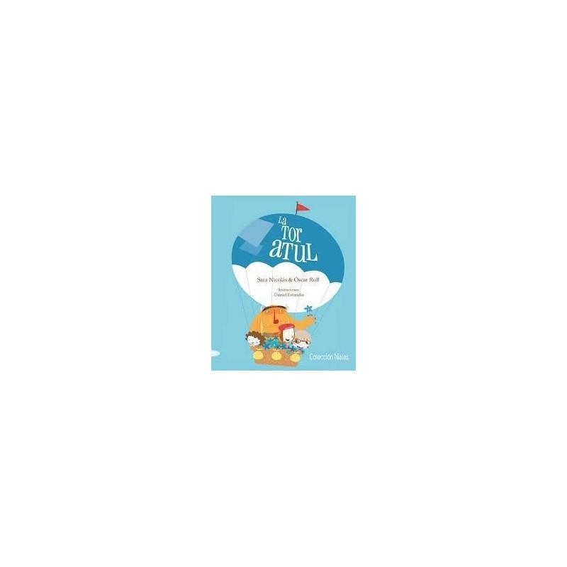 SNACK -minilibro- La tor atul
