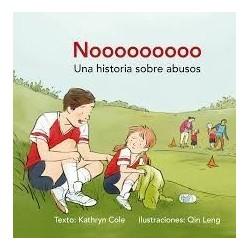 Nooooooooo - una historia sobre abusos
