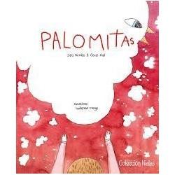 SNACK -minilibro- Palomitas
