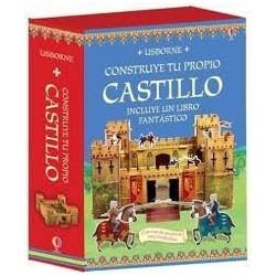 Construroprio castillo - usborne