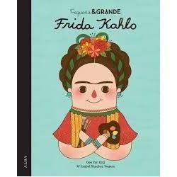 Pequeña y Grande - Frida Khalo