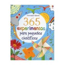 365 expara pequeños científicos