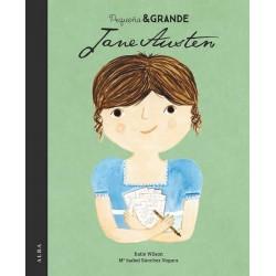 Pequeña y Grande - Jane Austen