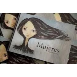 Mujeres 1 - Isabel Ruiz
