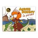Annie Bonny la pirata