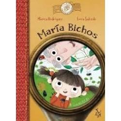 Maria Bichos