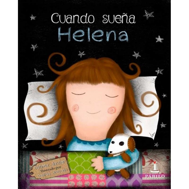 Cuando sueña Helena