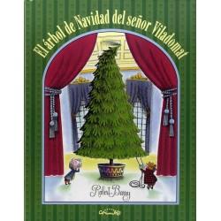 El arbol de Navidad del señor Viladomat
