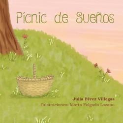 Pícnic de sueños - minilibro Pispás