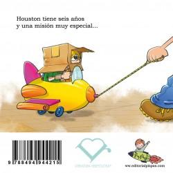 Houston - minilibro Pispás