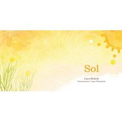 Sol - minilibro Pispás