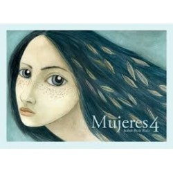 Mujeres 4 - Isabel Ruiz Ruiz