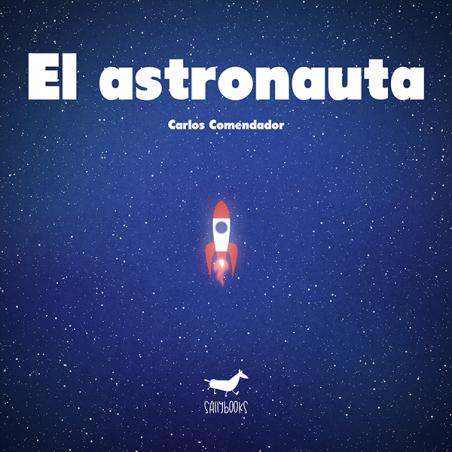 El astronauta.