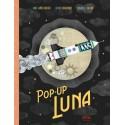Pop up Luna