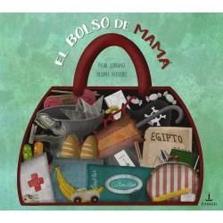 El bolso de mamá