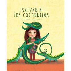 Salvar a los cocodrilos
