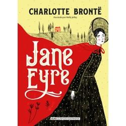 Jane Eyre - novela ilustrada