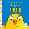 El pollo Pepe - pop up -formato pequeño