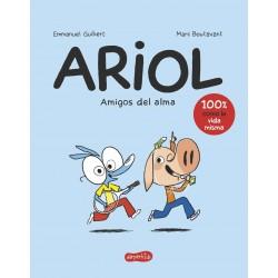 Ariol 3 amigos del alma
