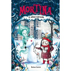 Mortina 3 - el amigo fantasma