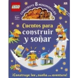 Cuentos para construir y soñar - con lego