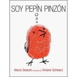 Soy Pepín Pinzón