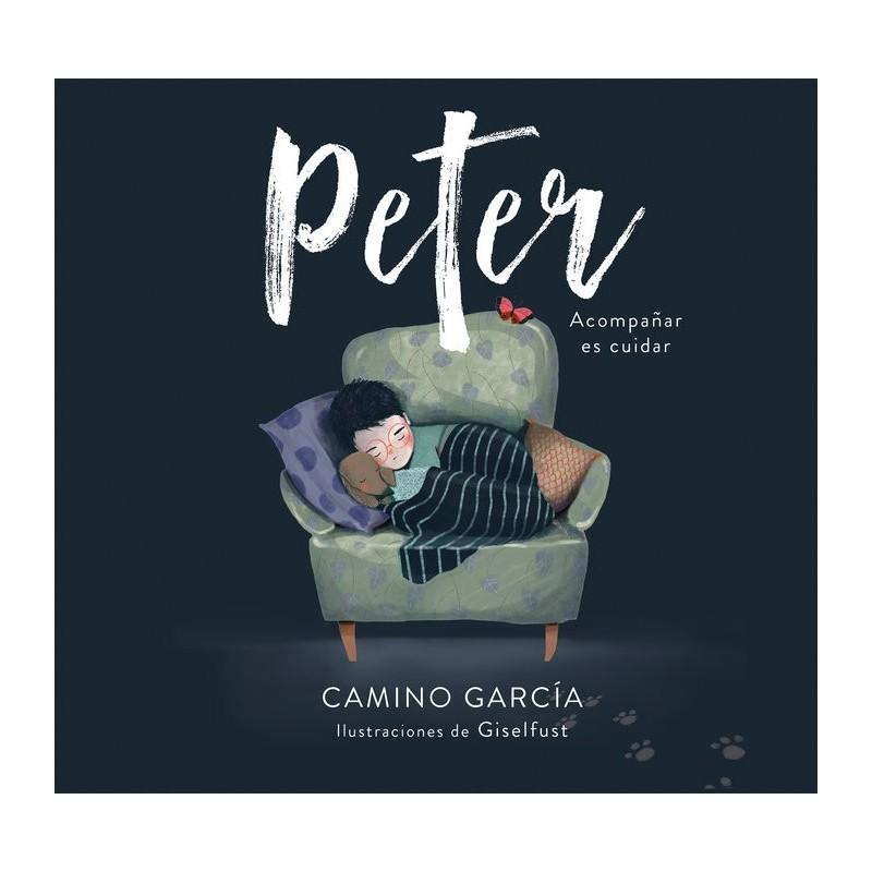Peter CON DEDICATORIA