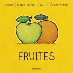 Fruta ( colección de la cuna a la luna)