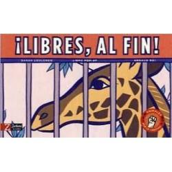 Libres al fin