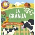 La granja - un libro para iluminar
