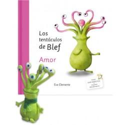 Los Tentáculos de Blef- AMOR con muñeco