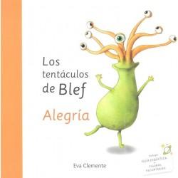 Los Tentáculos de Blef- ALEGRÍA