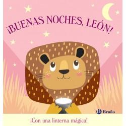 ¡Buenas noches, León!