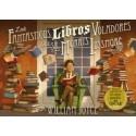 Los fantásticos libros voladores del sr Morris Lessmore