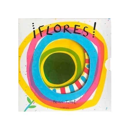 ¡Flores!