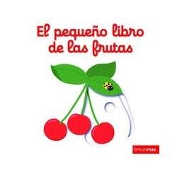 El pequeño libro de la fruta