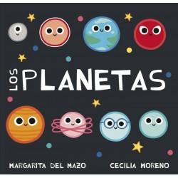 Planetas CON DEDICATORIA