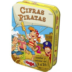 Cifras piratas
