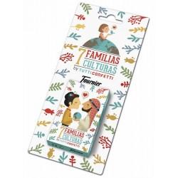Barajas 7 familias 7 culturas
