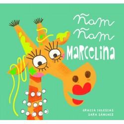 Ñam Ñam Marcelina