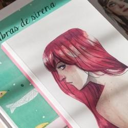 Cuaderno Esther Gili Irezumi