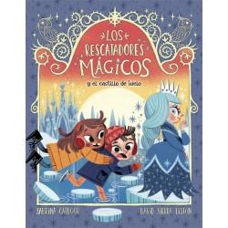 Los rescatadores mágicos y el castillo de hielo (6)