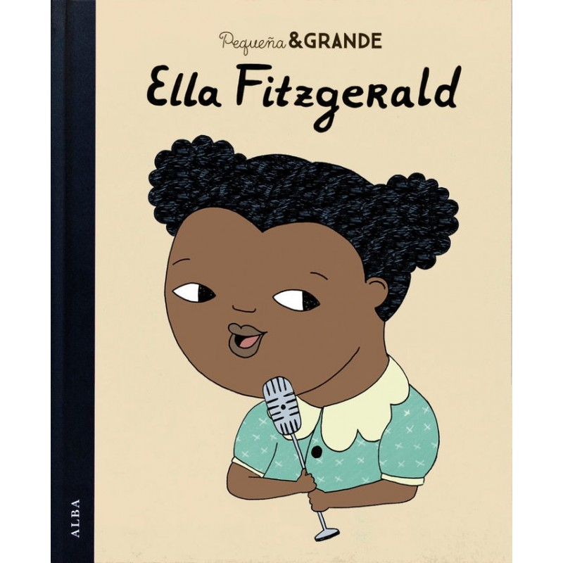Pequeña y Grande - ella Fitzgerald