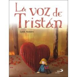 La voz de Tristán