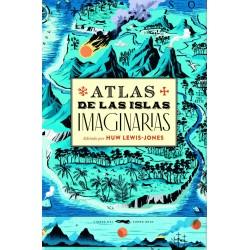 Atlas de las islas imaginadas
