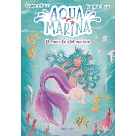 Aquamarina - El secreto del océano