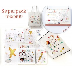 Profe SUPERPACK